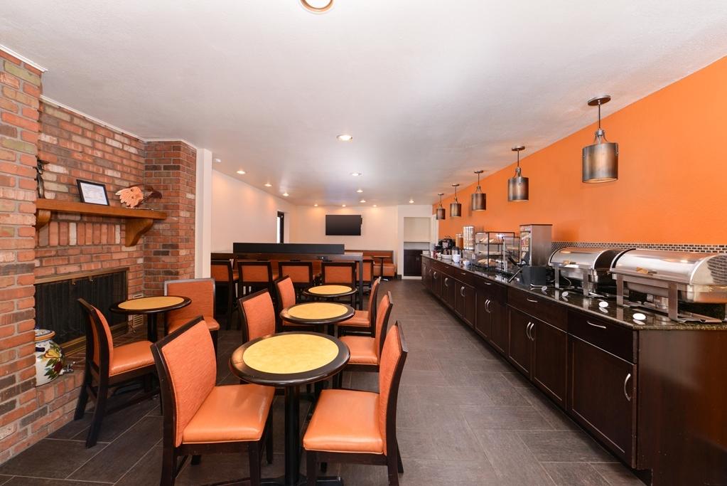 Best Western Arizonian Inn - Restaurant / Etablissement gastronomique