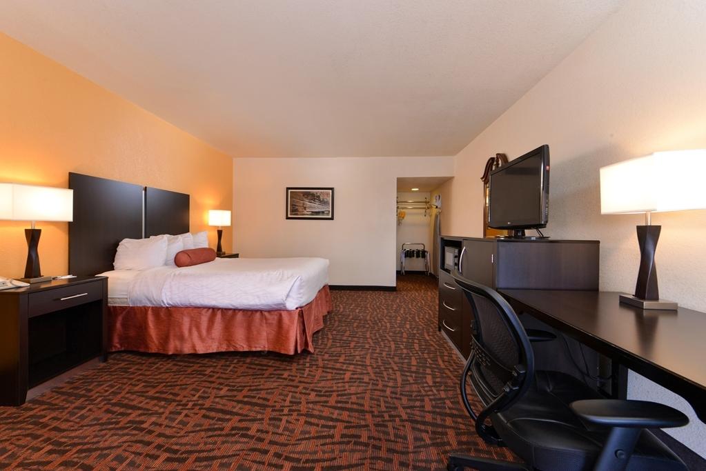 Best Western Arizonian Inn - Gästezimmer/ Unterkünfte
