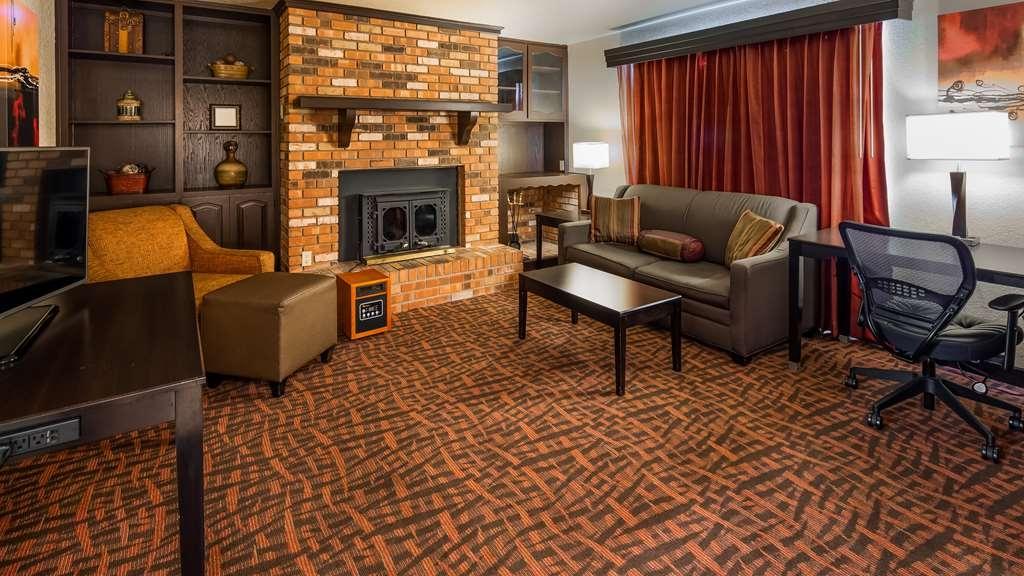 Best Western Arizonian Inn - Chambres / Logements