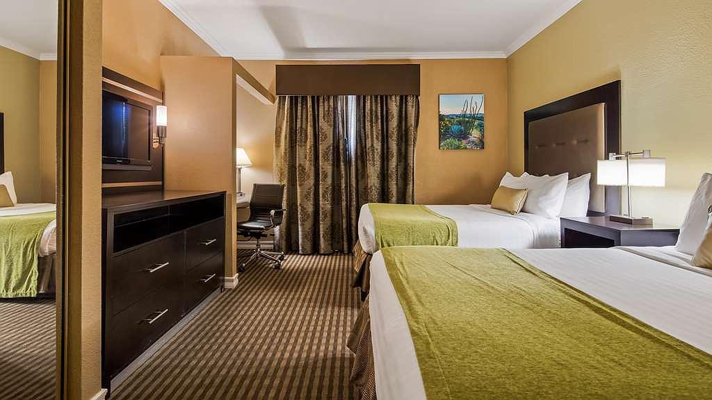 Hotel in Tucson | Best Western Royal Sun Inn & Suites