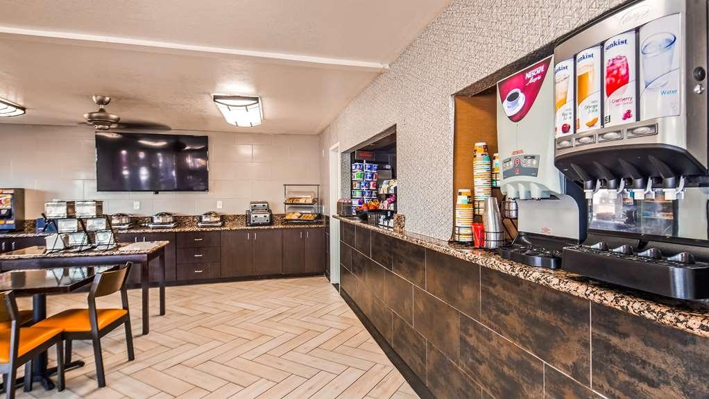 Best Western InnSuites Phoenix Hotel & Suites - Restaurant / Gastronomie