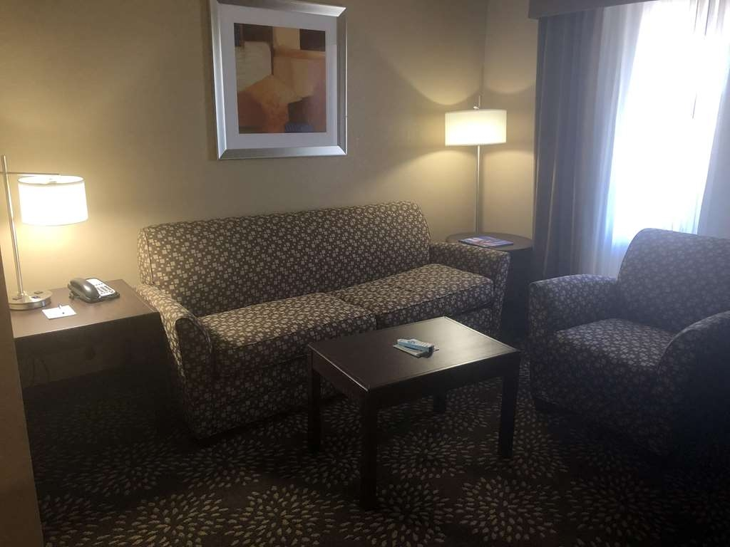 Best Western InnSuites Tucson Foothills Hotel & Suites - Suite