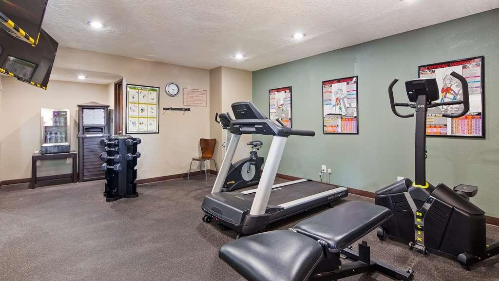Best Western InnSuites Tucson Foothills Hotel & Suites - Fitness Center