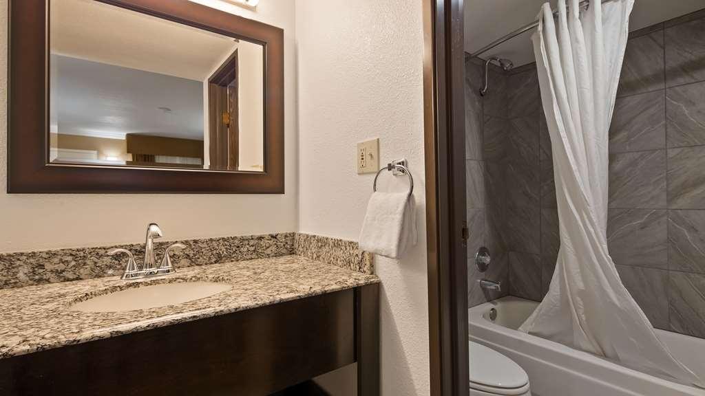 Best Western InnSuites Tucson Foothills Hotel & Suites - Chambres / Logements
