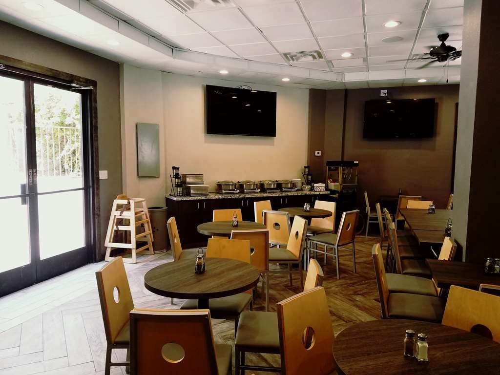 Best Western InnSuites Tucson Foothills Hotel & Suites - PJ's Cafe