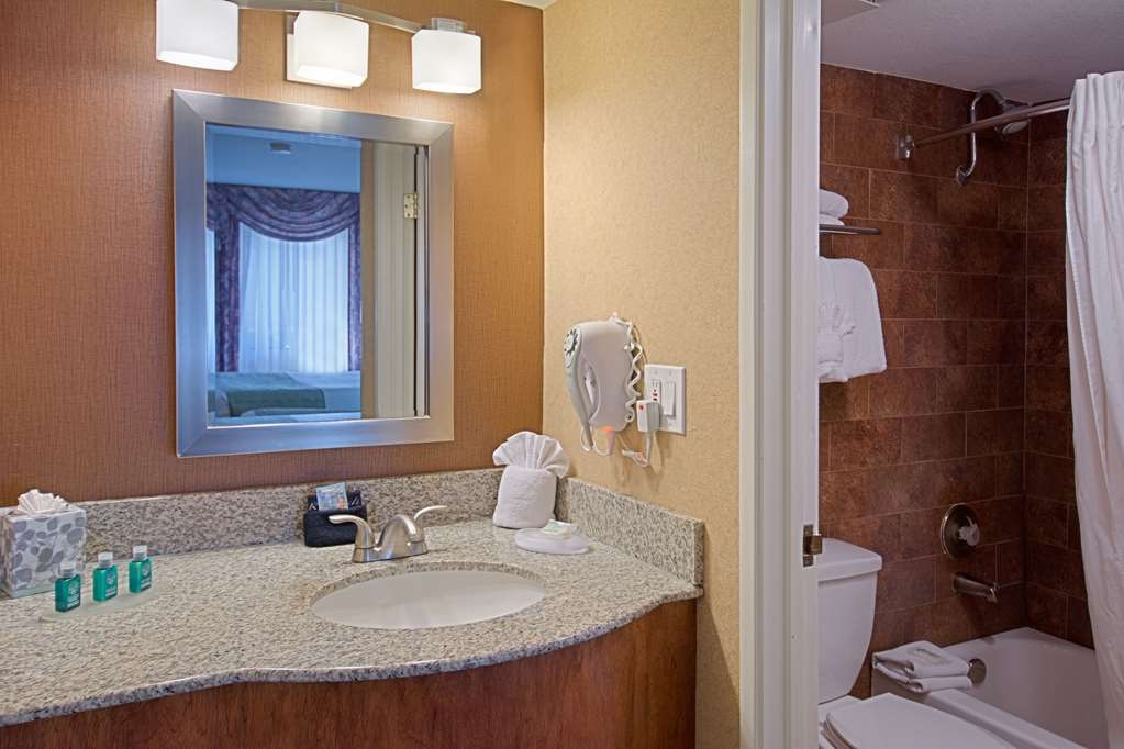 Best Western InnSuites Yuma Mall Hotel & Suites - Camere / sistemazione