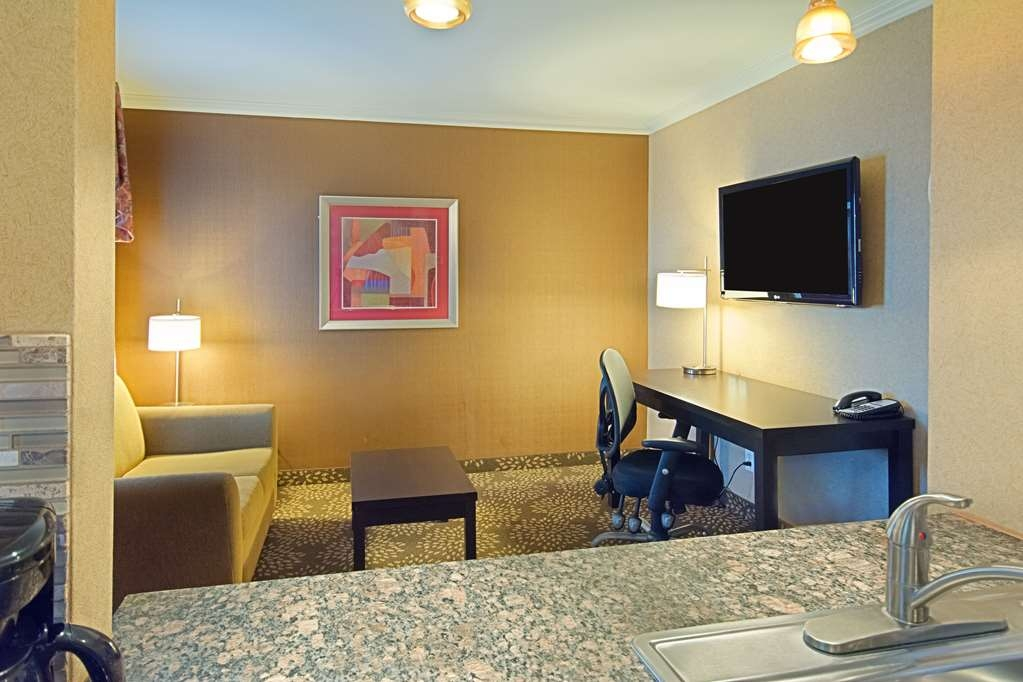 Best Western InnSuites Yuma Mall Hotel & Suites - Apache Executive Suite