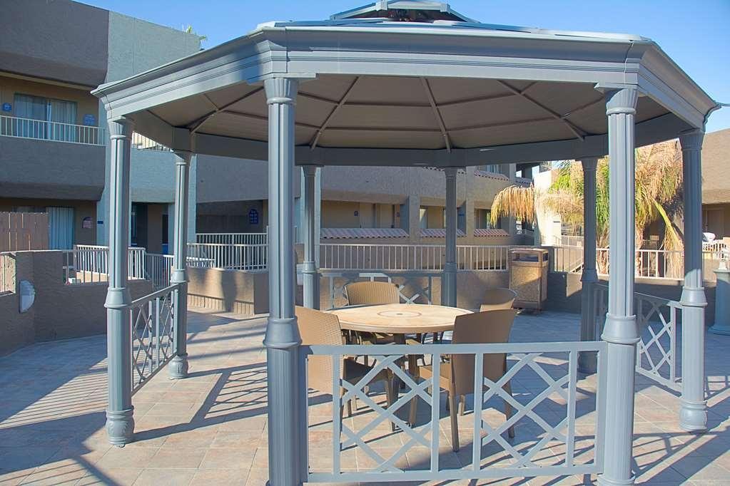 Best Western Yuma Mall Hotel & Suites - Facciata dell'albergo