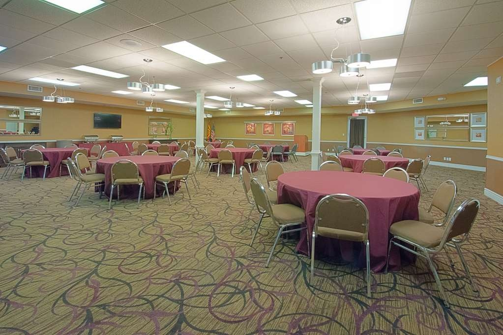 Best Western InnSuites Yuma Mall Hotel & Suites - Sale conferenze