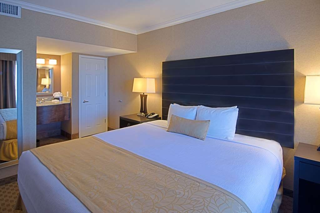 Best Western InnSuites Yuma Mall Hotel & Suites - Soland Executive Suite