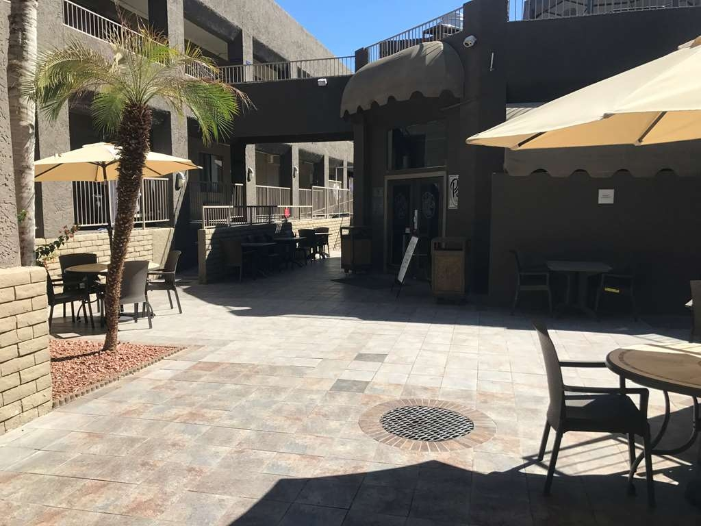 Best Western InnSuites Yuma Mall Hotel & Suites - PJ's Cafe