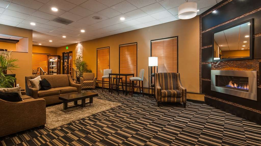 Best Western InnSuites Yuma Mall Hotel & Suites - Hall