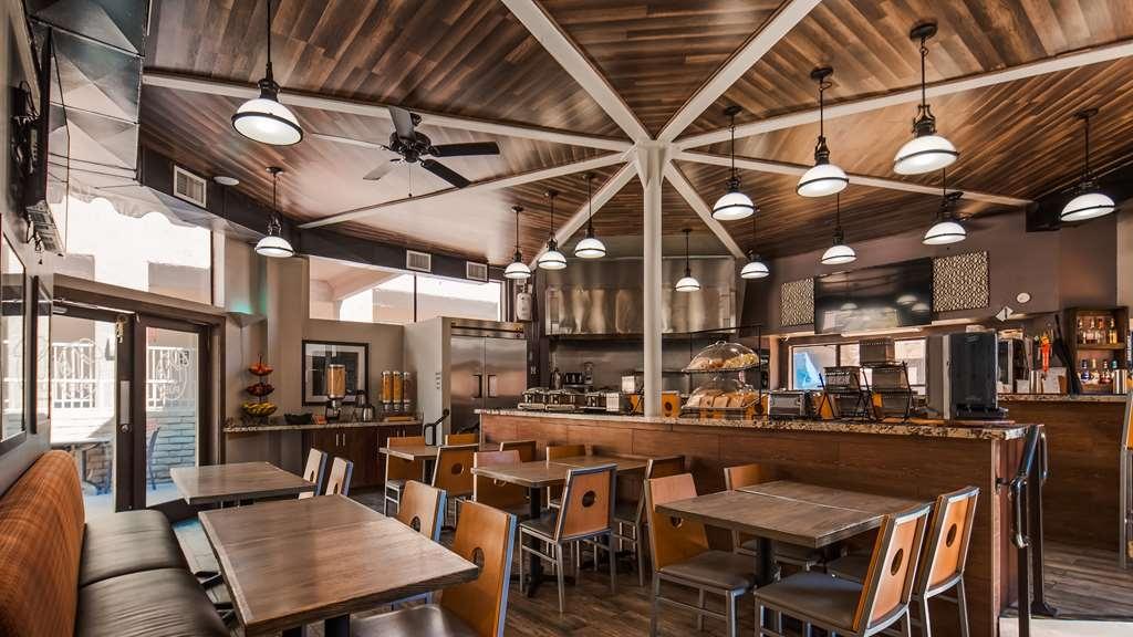Best Western Yuma Mall Hotel & Suites - Ristorante / Strutture gastronomiche