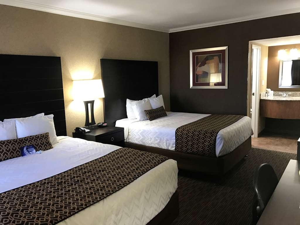 Best Western Yuma Mall Hotel & Suites - Chambres / Logements