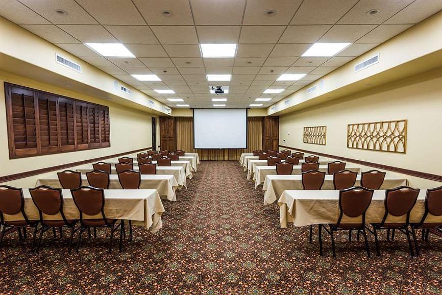 Hotel in Sedona | Best Western Plus Arroyo Roble Hotel