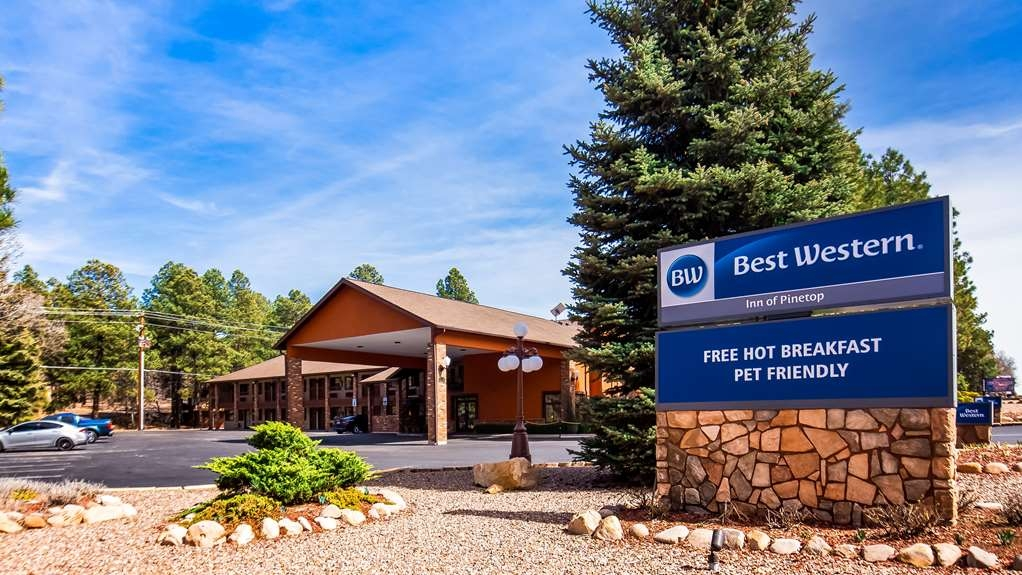 Best Western Inn of Pinetop - Welcome to Best Western Inn of Pinetop!