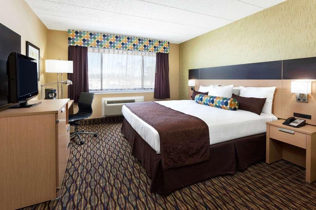 Best Western Leisure Inn - Habitaciones/Alojamientos