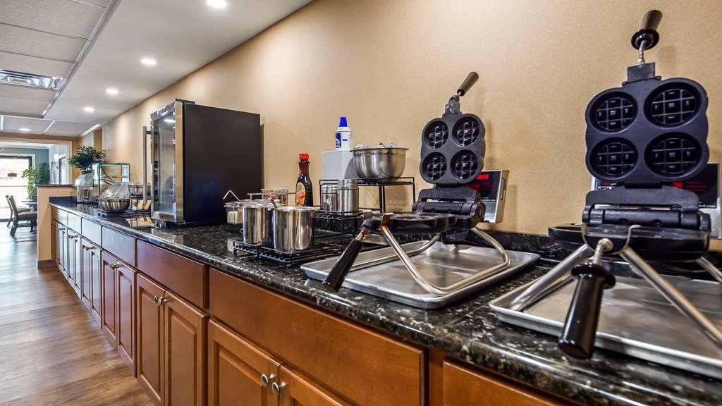 Best Western Leisure Inn - Restaurante/Comedor