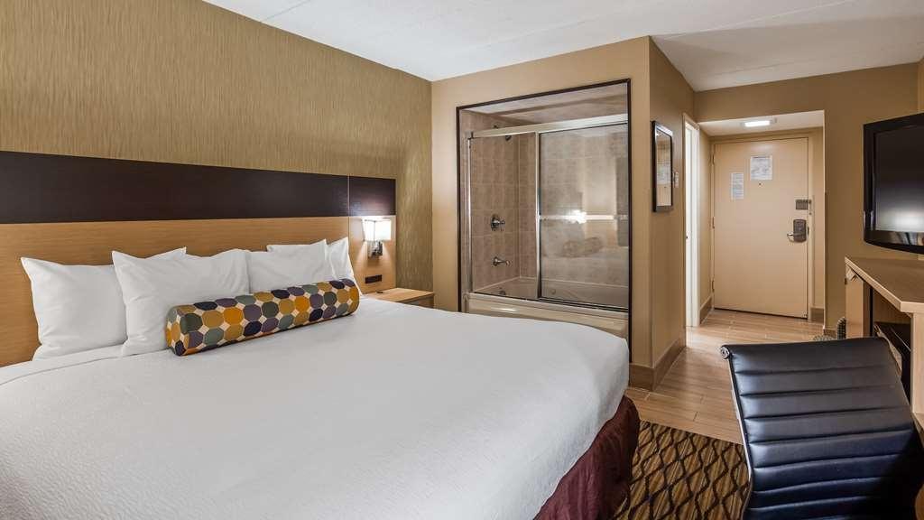 Best Western Leisure Inn - Gästezimmer/ Unterkünfte
