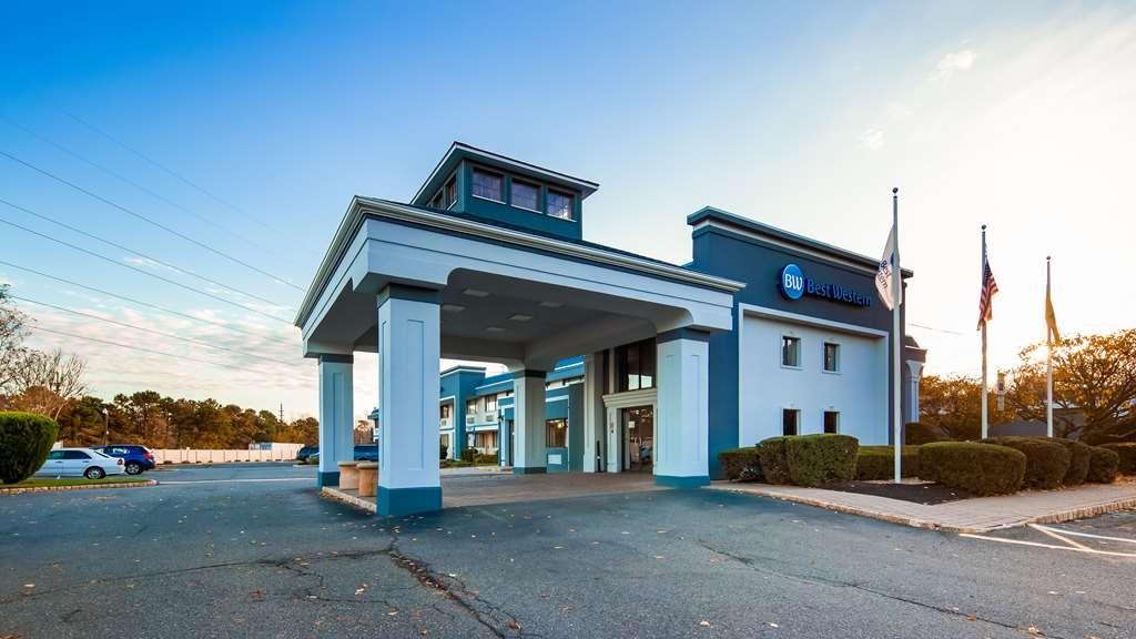 Best Western Leisure Inn - Vista Exterior