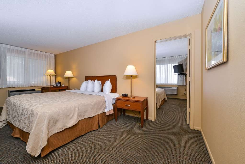 Best Western Cottonwood Inn - Chambres / Logements