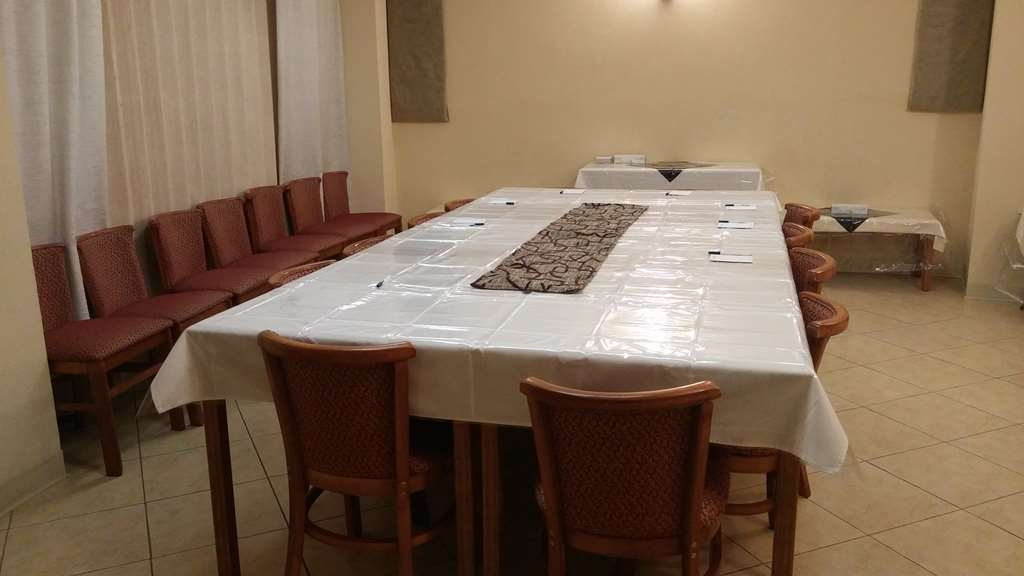 Best Western Bordentown Inn - Meeting Room