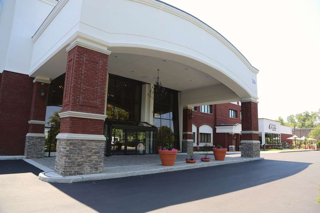 Best Western Plus Fairfield Executive Inn - Vista Exterior