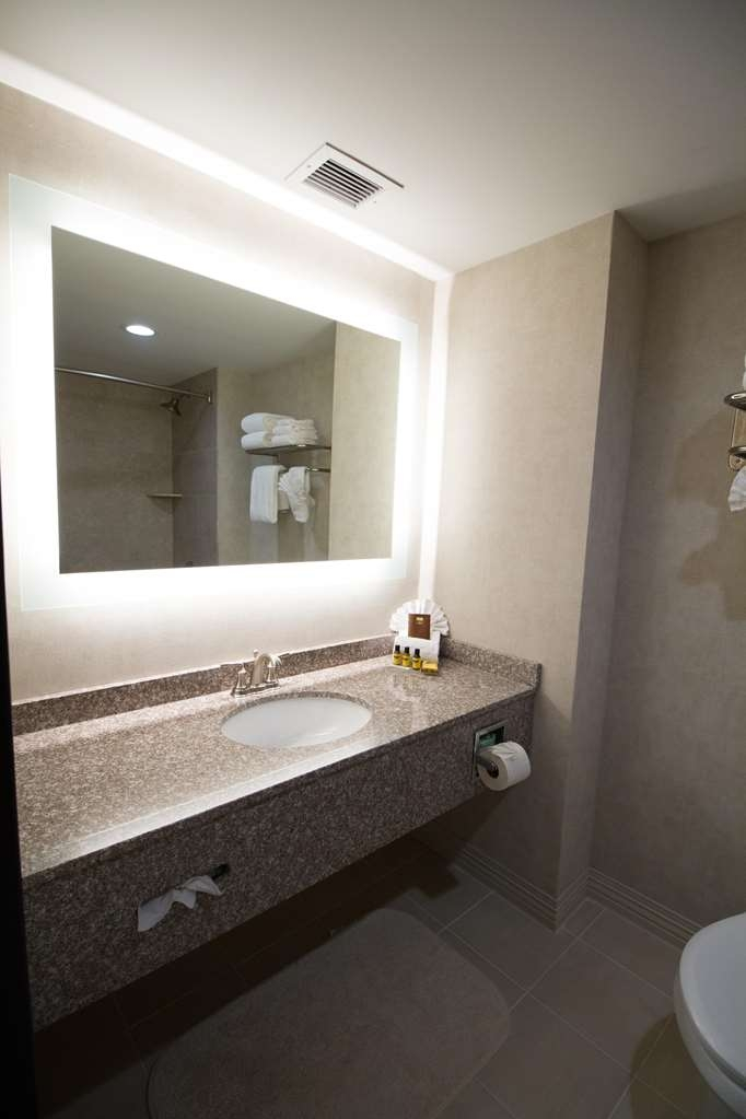 Best Western Plus Fairfield Executive Inn - Habitaciones/Alojamientos