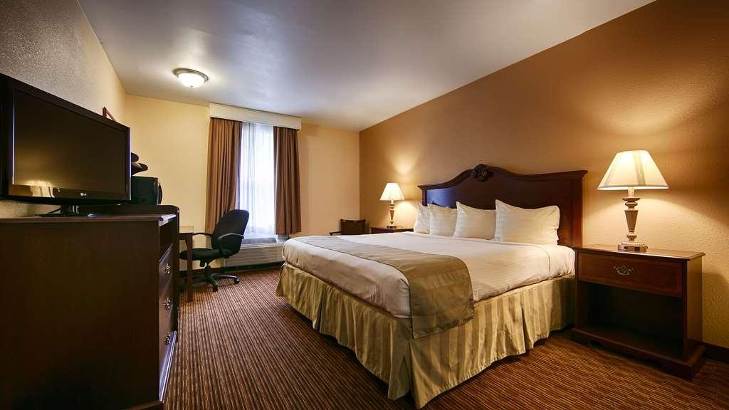 Best Western Philadelphia South - West Deptford Inn - Habitaciones/Alojamientos