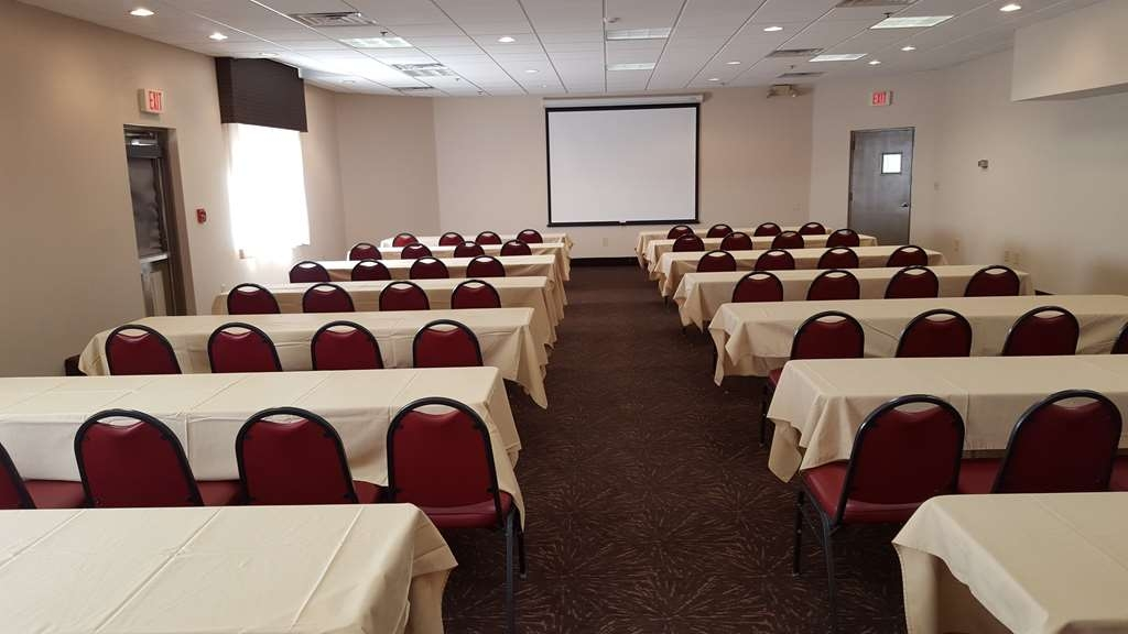 Best Western Philadelphia South - West Deptford Inn - Reserve our meeting space for your next gathering today!