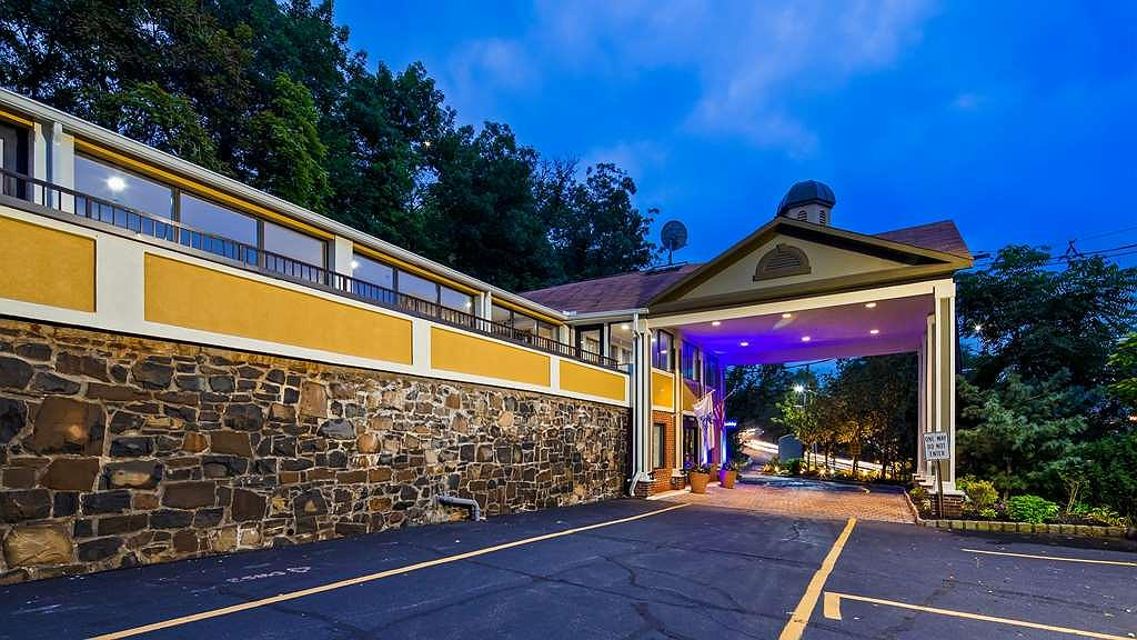 Best Western Fort Lee - Aussenansicht