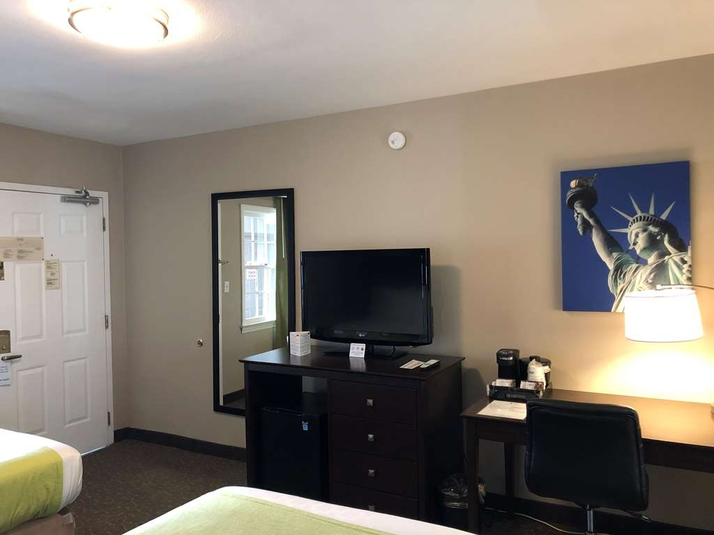 Best Western Fort Lee - Double Room