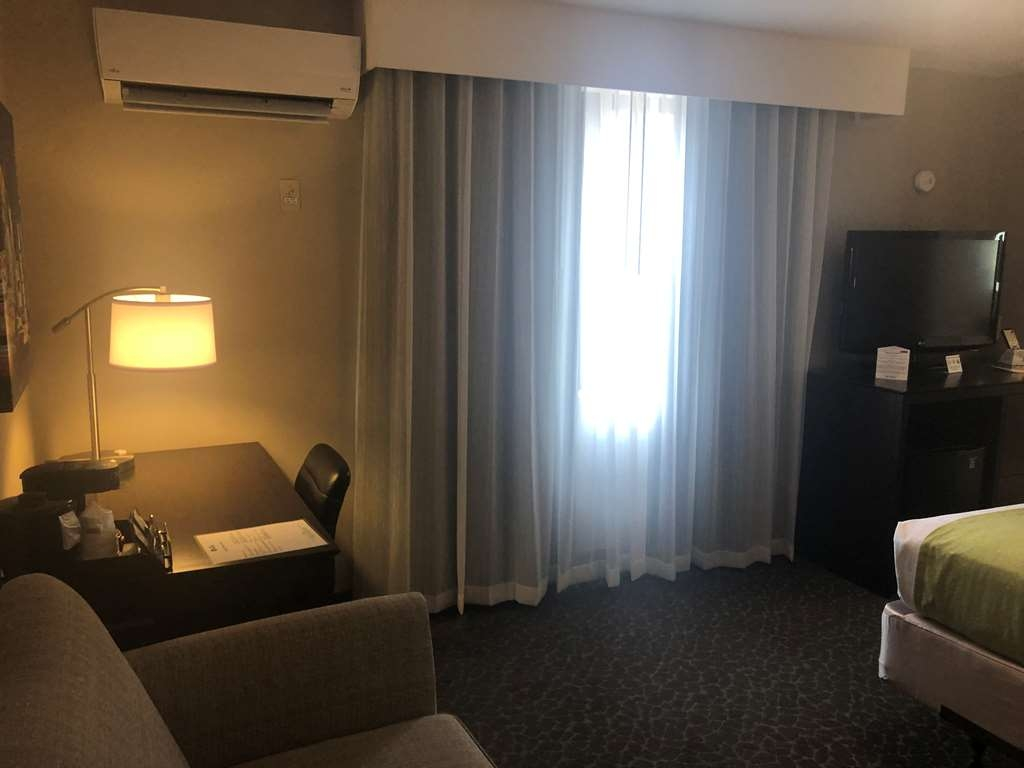 Best Western Fort Lee - Queen Corner