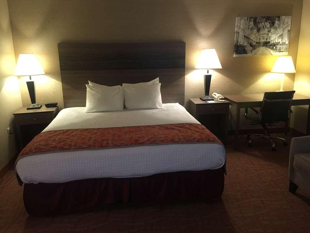 Best Western Princeton Manor Inn & Suites - Suite
