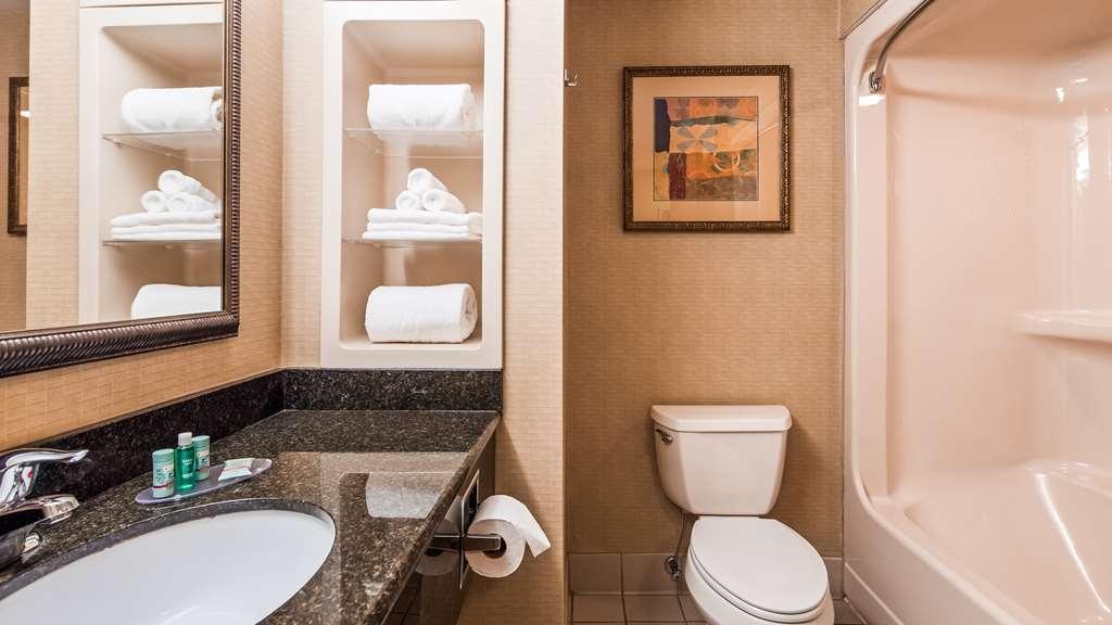 Best Western Monroe Inn & Suites - Camere / sistemazione
