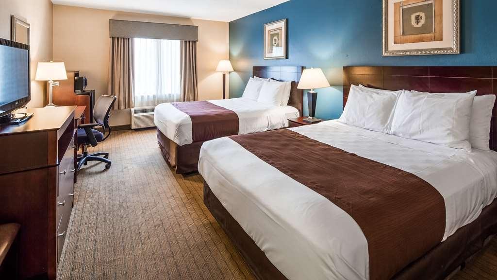 Best Western Monroe Inn & Suites - Chambres / Logements