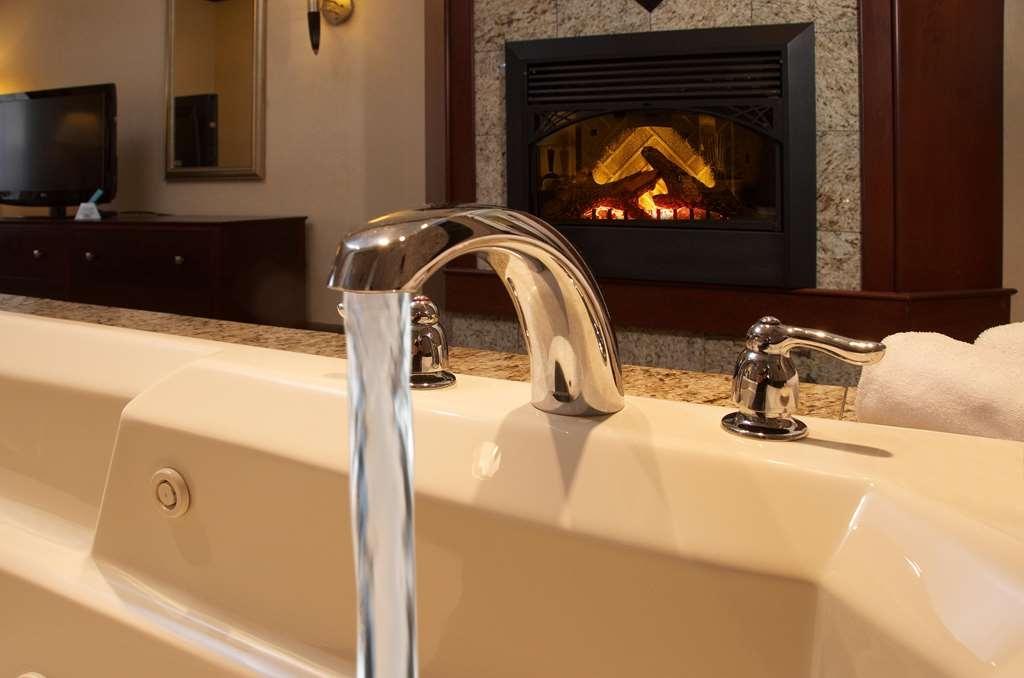 Best Western Monroe Inn & Suites - Amenità Agriturismo