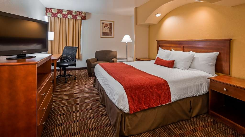 Best Western East Brunswick Inn - Chambres / Logements