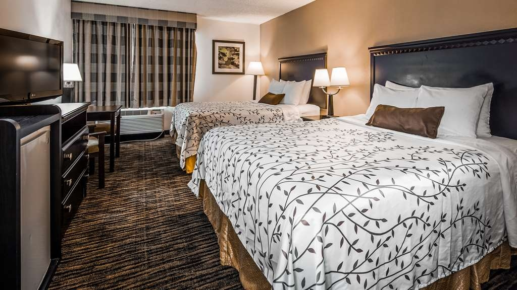 Best Western Hazlet Inn - Chambres / Logements