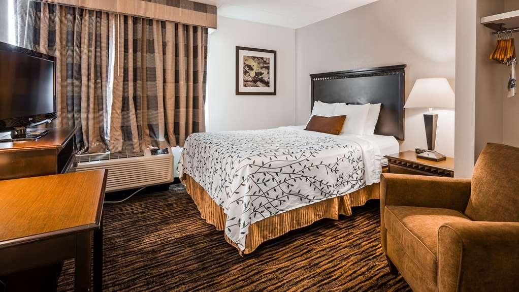Best Western Hazlet Inn - Guestroom