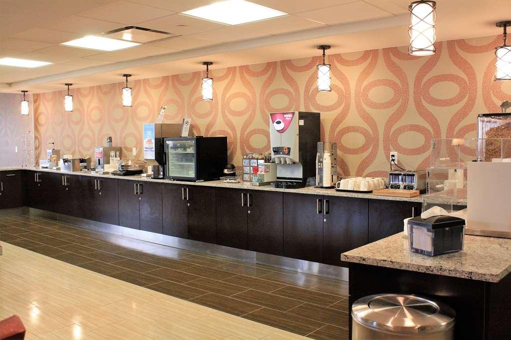 Best Western Premier NYC Gateway Hotel - Restaurant / Etablissement gastronomique