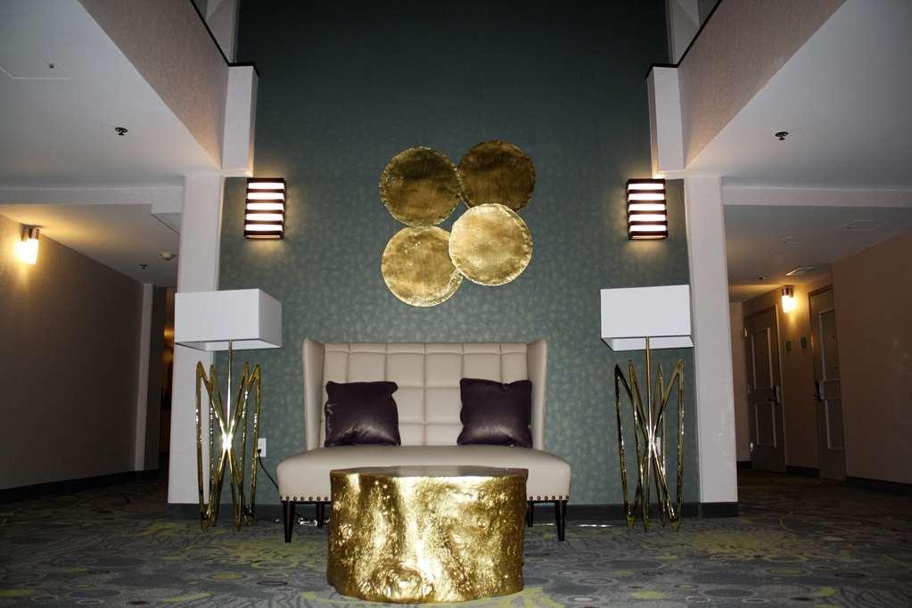 Best Western Premier NYC Gateway Hotel - Autres / Divers