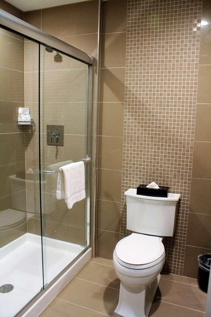 Best Western Premier NYC Gateway Hotel - Chambres / Logements