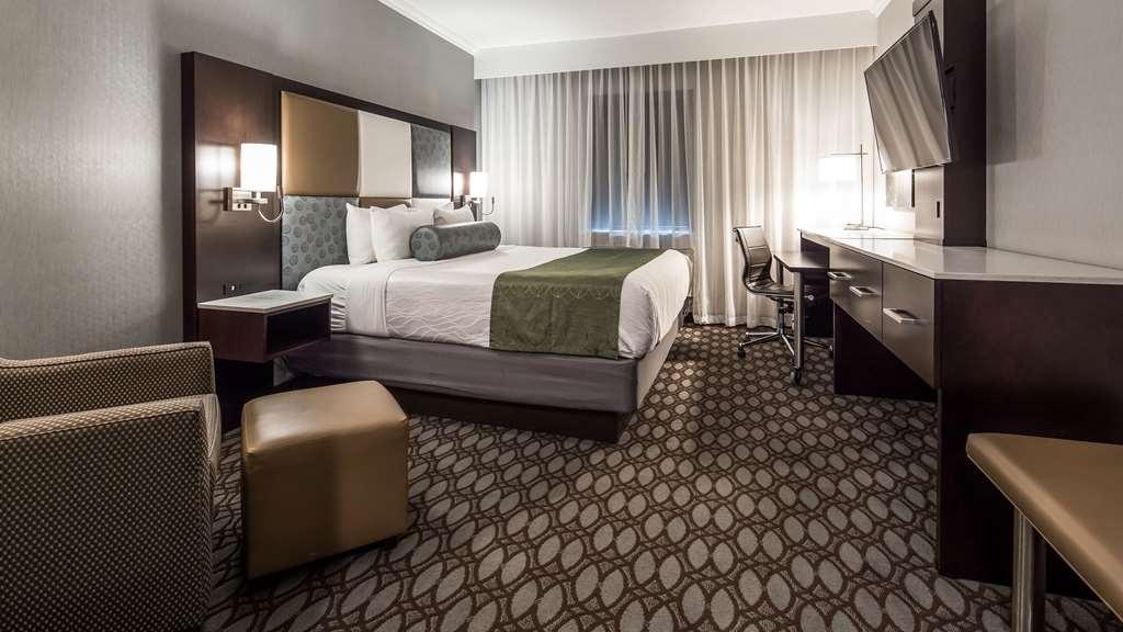 Best Western Premier NYC Gateway Hotel - Camere / sistemazione