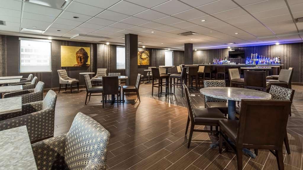 Best Western Premier NYC Gateway Hotel - Restaurant / Gastronomie
