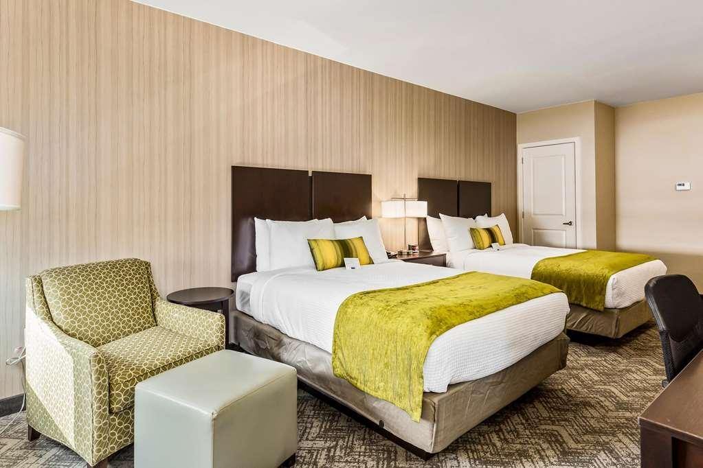 Best Western Plus Philadelphia-Pennsauken Hotel - Chambres / Logements