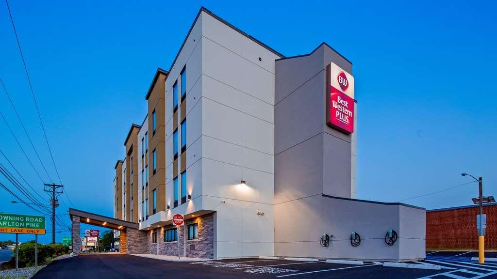 Best Western Plus Philadelphia-Pennsauken Hotel - Außenansicht