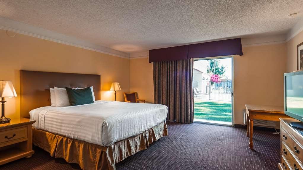 Best Western Phoenix Goodyear Inn - Habitaciones/Alojamientos