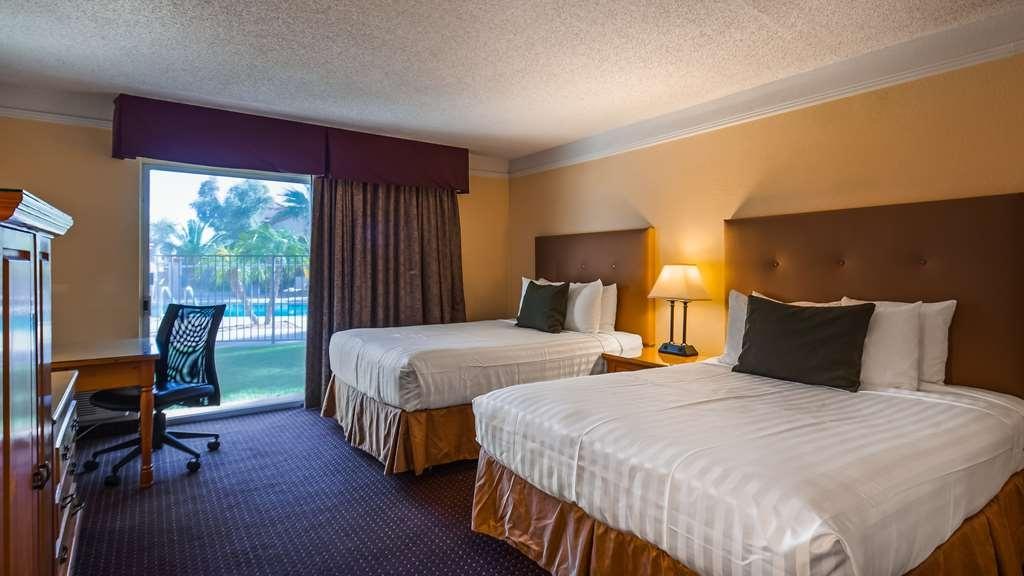 Best Western Phoenix Goodyear Inn - Gästezimmer/ Unterkünfte