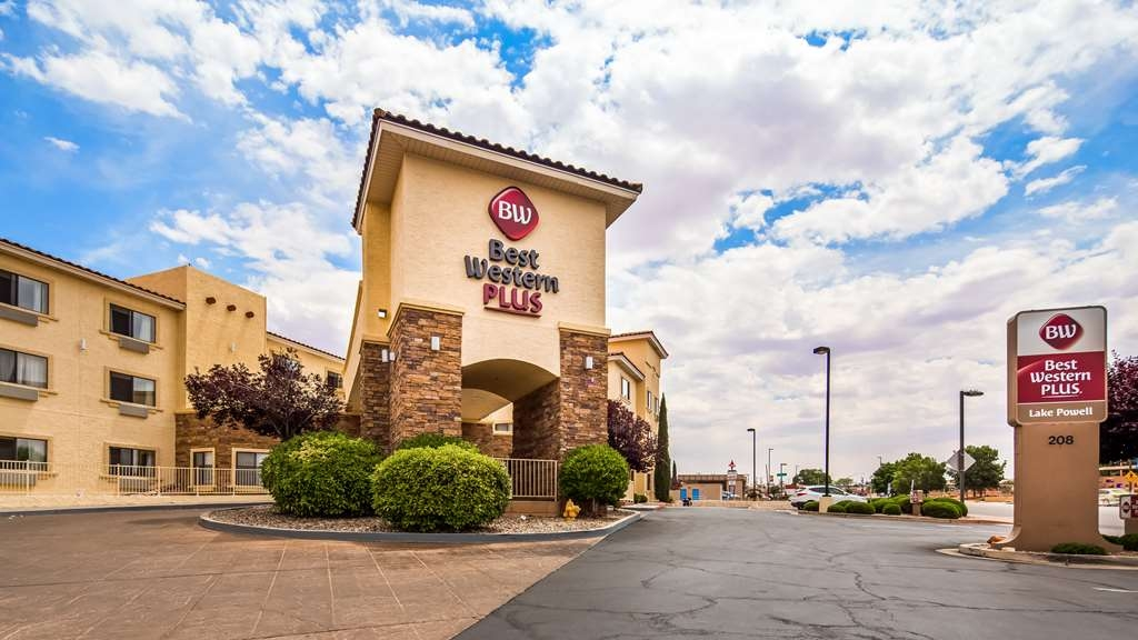 Best Western Plus at Lake Powell - We pride ourselves being recognized as one of the hotels of choice in Page-Lake Powell for comfort and value.